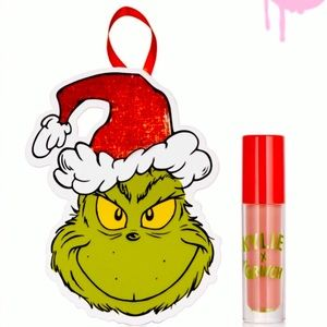 ‼️SUPER🆑PRICE FIRM‼️ 🆕🎄 Grinch Sweet Like Candy Gloss